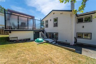 Photo 29: 4185 THORNHILL Crescent in VICTORIA: SE Gordon Head Single Family Detached for sale (Saanich East)  : MLS®# 412109