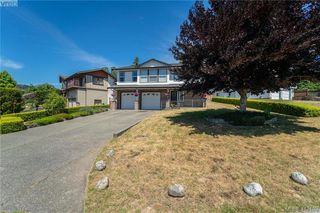 Photo 33: 4185 THORNHILL Crescent in VICTORIA: SE Gordon Head Single Family Detached for sale (Saanich East)  : MLS®# 412109