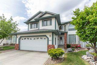Main Photo: 940 114 Street in Edmonton: Zone 16 House for sale : MLS®# E4161257