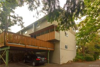 Photo 21: 1006 Falmouth Rd in VICTORIA: SE Swan Lake Row/Townhouse for sale (Saanich East)  : MLS®# 817386