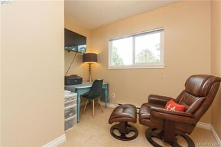 Photo 12: 1006 Falmouth Rd in VICTORIA: SE Swan Lake Row/Townhouse for sale (Saanich East)  : MLS®# 817386