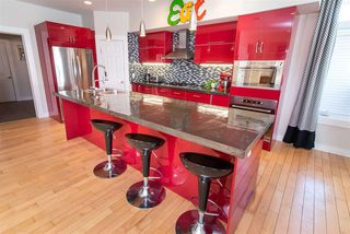 Main Photo: 464 FOXTAIL Court: Sherwood Park House for sale : MLS®# E4162593