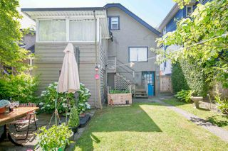 Photo 16: 3663 W 12TH Avenue in Vancouver: Kitsilano House for sale (Vancouver West)  : MLS®# R2382369