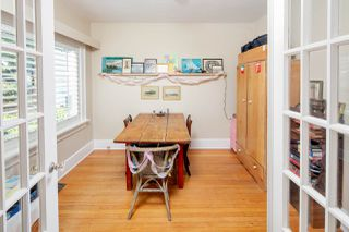 Photo 5: 3663 W 12TH Avenue in Vancouver: Kitsilano House for sale (Vancouver West)  : MLS®# R2382369