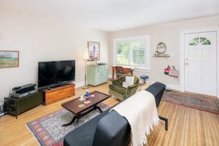 Photo 4: 3663 W 12TH Avenue in Vancouver: Kitsilano House for sale (Vancouver West)  : MLS®# R2382369