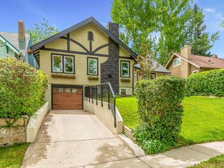 Photo 2: 525 SALEM Avenue SW in Calgary: Scarboro Detached for sale : MLS®# C4255093