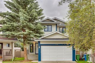 Photo 29: 238 SIERRA VISTA Terrace SW in Calgary: Signal Hill Detached for sale : MLS®# C4254896