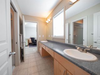 Photo 18: 214 SHEPPARD Court in Edmonton: Zone 53 House for sale : MLS®# E4162757