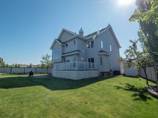 Photo 24: 214 SHEPPARD Court in Edmonton: Zone 53 House for sale : MLS®# E4162757