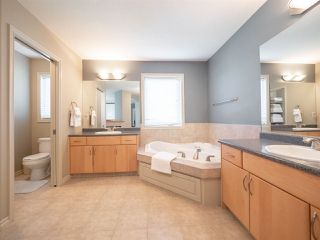 Photo 15: 214 SHEPPARD Court in Edmonton: Zone 53 House for sale : MLS®# E4162757