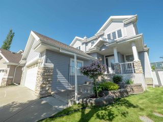 Photo 2: 214 SHEPPARD Court in Edmonton: Zone 53 House for sale : MLS®# E4162757