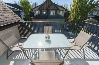 """Photo 6: 84 2200 PANORAMA Drive in Port Moody: Heritage Woods PM Townhouse for sale in """"QUEST"""" : MLS®# R2383077"""