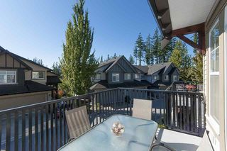 """Photo 7: 84 2200 PANORAMA Drive in Port Moody: Heritage Woods PM Townhouse for sale in """"QUEST"""" : MLS®# R2383077"""