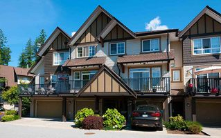 """Photo 3: 84 2200 PANORAMA Drive in Port Moody: Heritage Woods PM Townhouse for sale in """"QUEST"""" : MLS®# R2383077"""