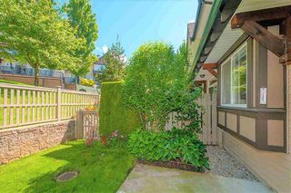 """Photo 20: 84 2200 PANORAMA Drive in Port Moody: Heritage Woods PM Townhouse for sale in """"QUEST"""" : MLS®# R2383077"""