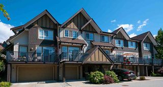 """Photo 2: 84 2200 PANORAMA Drive in Port Moody: Heritage Woods PM Townhouse for sale in """"QUEST"""" : MLS®# R2383077"""