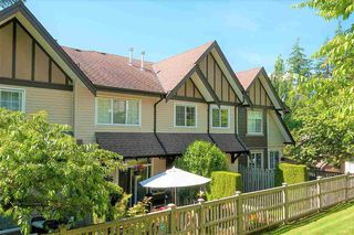 """Photo 18: 84 2200 PANORAMA Drive in Port Moody: Heritage Woods PM Townhouse for sale in """"QUEST"""" : MLS®# R2383077"""