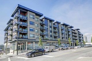 "Main Photo: 313 4468 DAWSON Street in Burnaby: Brentwood Park Condo for sale in ""The Dawson"" (Burnaby North)  : MLS®# R2383535"