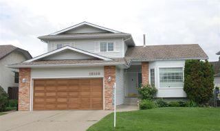 Photo 1: 18108 58 Avenue in Edmonton: Zone 20 House for sale : MLS®# E4163323