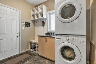 Photo 28: 6409 SANDIN Crescent in Edmonton: Zone 14 House for sale : MLS®# E4163775