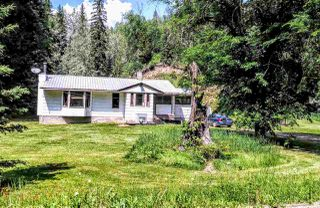 Photo 1: 1580 FRASER FLATS Road in Prince George: Old Summit Lake Road House for sale (PG City North (Zone 73))  : MLS®# R2385782