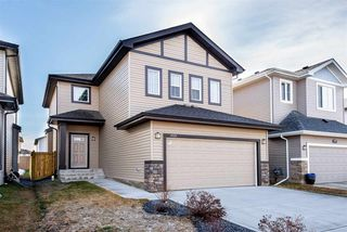 Main Photo: 14123 138 Street in Edmonton: Zone 27 House for sale : MLS®# E4164806