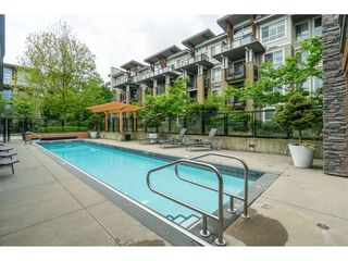"Photo 18: 208 6628 120 Street in Surrey: West Newton Condo for sale in ""SALUS"" : MLS®# R2386961"