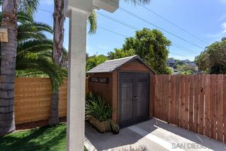 Photo 22: POINT LOMA House for sale : 3 bedrooms : 3542 Wawona Dr in San Diego