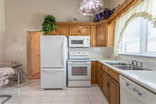 Photo 11: 9306 166 Street in Edmonton: Zone 22 House for sale : MLS®# E4168247