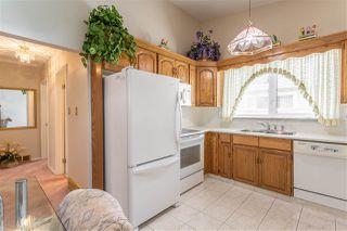 Photo 12: 9306 166 Street in Edmonton: Zone 22 House for sale : MLS®# E4168247
