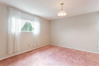 Photo 13: 9306 166 Street in Edmonton: Zone 22 House for sale : MLS®# E4168247