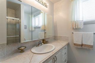 Photo 18: 9306 166 Street in Edmonton: Zone 22 House for sale : MLS®# E4168247
