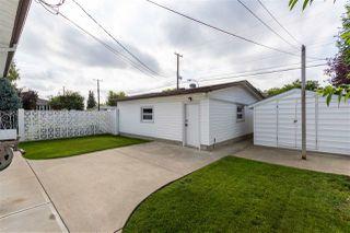 Photo 25: 9306 166 Street in Edmonton: Zone 22 House for sale : MLS®# E4168247