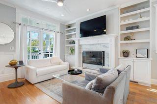 Photo 5: CORONADO VILLAGE House for sale : 4 bedrooms : 464 Orange Ave in Coronado