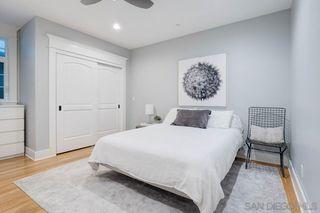 Photo 21: CORONADO VILLAGE House for sale : 4 bedrooms : 464 Orange Ave in Coronado
