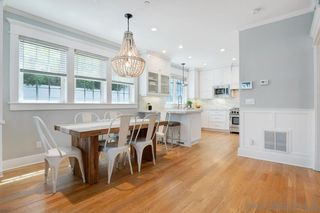 Photo 6: CORONADO VILLAGE House for sale : 4 bedrooms : 464 Orange Ave in Coronado