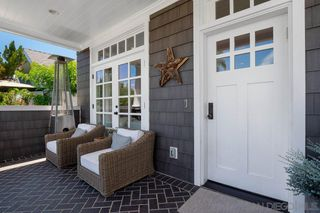 Photo 3: CORONADO VILLAGE House for sale : 4 bedrooms : 464 Orange Ave in Coronado
