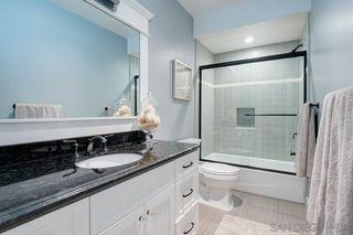 Photo 22: CORONADO VILLAGE House for sale : 4 bedrooms : 464 Orange Ave in Coronado