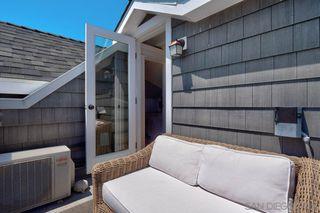 Photo 24: CORONADO VILLAGE House for sale : 4 bedrooms : 464 Orange Ave in Coronado