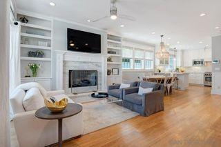 Photo 4: CORONADO VILLAGE House for sale : 4 bedrooms : 464 Orange Ave in Coronado