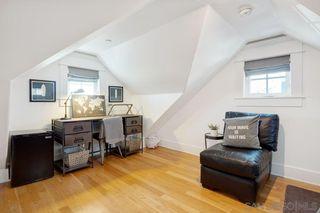 Photo 18: CORONADO VILLAGE House for sale : 4 bedrooms : 464 Orange Ave in Coronado