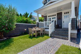 Photo 2: CORONADO VILLAGE House for sale : 4 bedrooms : 464 Orange Ave in Coronado