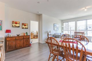 """Photo 6: 410 1151 WINDSOR Mews in Coquitlam: New Horizons Condo for sale in """"PARKER HOUSE"""" : MLS®# R2394763"""
