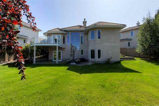 Photo 1: 633 Twin Brooks Bend in Edmonton: Zone 16 House for sale : MLS®# E4170791