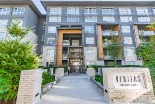 Main Photo: 509 9168 SLOPES Mews in Burnaby: Simon Fraser Univer. Condo for sale (Burnaby North)  : MLS®# R2400141