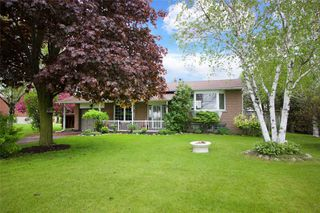 Photo 1: 2653 Bellwood Drive in Clarington: Newcastle House (Sidesplit 4) for sale : MLS®# E4570129