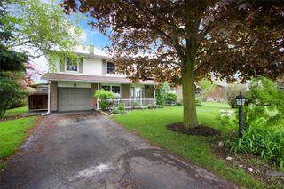 Photo 2: 2653 Bellwood Drive in Clarington: Newcastle House (Sidesplit 4) for sale : MLS®# E4570129