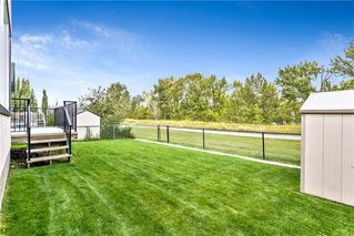 Photo 28: 122 Cimarron Drive: Okotoks Detached for sale : MLS®# C4266799