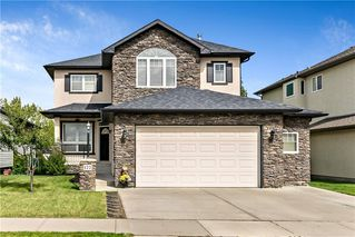 Photo 1: 122 Cimarron Drive: Okotoks Detached for sale : MLS®# C4266799