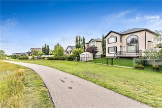 Photo 29: 122 Cimarron Drive: Okotoks Detached for sale : MLS®# C4266799